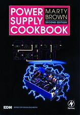 Power Supply Cookbook, Second Edition (EDN Series for Design Engineers)