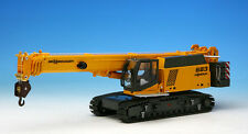 ROS - Sennebogen 683 HD Tracked Telescopic Crane Diecast New Scale 1:50
