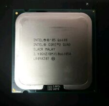Intel Core 2 Quad Q6600 Processor, 2.40 GHz, 8M L2 Cache, LGA 775