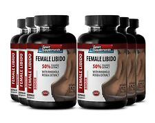 Female Sexual Stimulant Pills - New Female Libido Booster - Vitamin B12 5000 6B