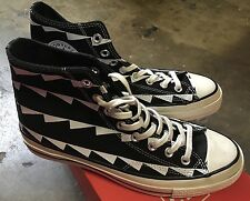 Converse CT 70 Hi Black White Sz 9 NIB 149440C