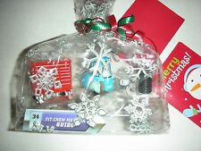 Guido Pit Crew Member #34-  Disney Pixar Cars Loose out of package Gift Wrapped