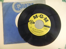 BETTY HUTTON  i've got the sun in the morning/  they say it's wonderful MGM  45