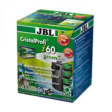 JBL CristalProfi i60 greenline Internal filter for 40-80L Aquariums