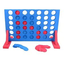 New Large Giant Connect 4 In A Row Outdoor Garden Pub BBQ Party Foam Game