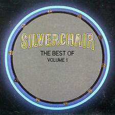 FREE US SH (int'l sh=$0-$3) NEW CD Silverchair: Best of 1 Extra tracks, Import