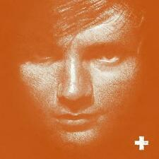 Ed Sheeran - (Plus) +      - CD NEU