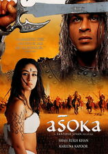 Asoka - Shahrukh Khan, Kareena Kapoor - indian bollywood hindi movie dvd