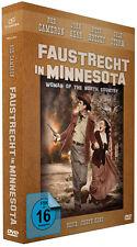 Faustrecht in Minnesota - mit Rod Cameron - Western Filmjuwelen DVD