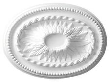 "IWW-592 - 18-1/2"" Decorative Architectural Ceiling Medallion"