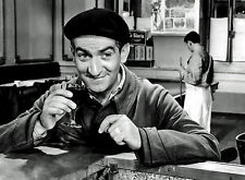 PHOTO  NI VU, NI CONNU - LOUIS DE FUNES  / 11X15 CM #1