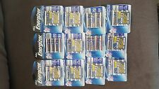 Energizer Ultimate Lithium AA Batteries 48 NEW SEALED