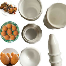 Arancini Rice Mould Maker 3 in 1.  3 shapes = 1 mould. Ships from Australia.