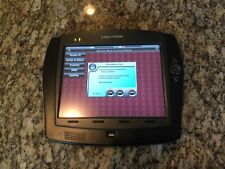Replacement Crestron TPMC-8X Touch Panel Only -Works Perfect Guaranteed