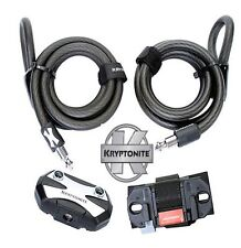 KRYPTONITE MODULUS 1010S SECURITY SYSTEM CABLE LOCK - NEW