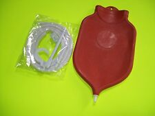 2 Qt. Open-top Syringe Type Enema Bag / Douche Bag