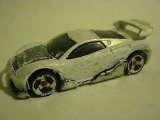 Hot Wheels White MS-T Suzuka, bottom dated 2000 (MC-2)