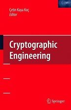 Cryptographic Engineering (2008, Hardcover)