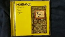 GRANDADDY- EXCERPTS FROM THE DIARY OF TODD ZILLA. CD