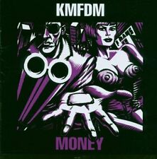KMFDM Money CD Neuauflage 2006