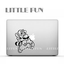 Macbook Aufkleber new Sticker Skin Decal für Macbook Pro 13 15  Air 13 Mario B80