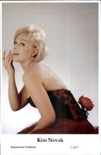 Beautiful Actress Kim Novak C24/7 Swiftsure 2000 Postcard GREAT QUALITY