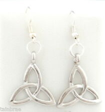 Celtic Knot (Large) Earrings
