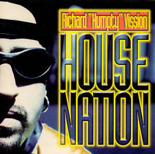 Vission, Richard Humpty, House Nation, Excellent