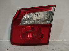 MAZDA 626 HATCH 1998-02  REAR BOOT  LIGHT OFF SIDE WITH BULB HOLDER  MAZ 211 L