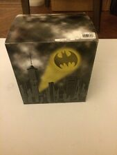 Batman Fossil Watch Limited Edition 123 out of 3000 Ll2211 stainless steel NEW