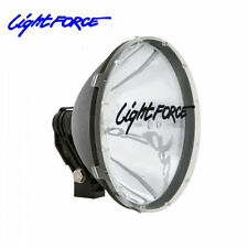 Lightforce 240mm blitz 12V 100W Telecomando Lampada Montata Barra a T Supporto,