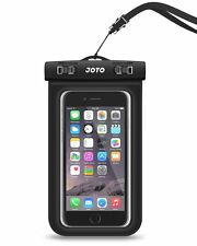 Universal Waterproof Case, JOTO CellPhone Dry Bag Pouch for Apple NEW BRAND ALC