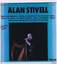 LP ALAN STIVELL IMPACT