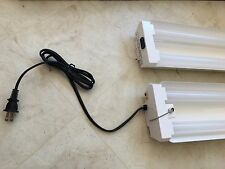 Feit 4' Linkable LED Shop Light with Pull Chain(On/Off),3700 Lumen, 42W, 2-pack