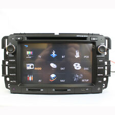 Rosen DS-GM0700,2006-up GM non-Bose® Navigation Receiver DVD Player Systems
