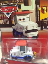 DISNEY PIXAR CARS-M.FENDERICKSON NEW DIECAST1:55(NUEVO,METAL,1:55)