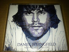DANIEL BEDINGFIELD Nothing Hurts Like love MIX& DEMO CD
