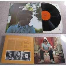 LOUIS VAN DYKE - Pavane LP ORG Dutch Press Jazz Soul 69' CBS Boxed