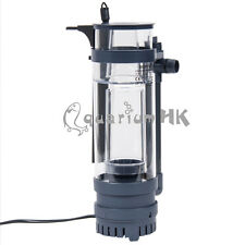 BOYU 220-240V Aquarium 8W 550L/H Protein Skimmer with Pump WG428