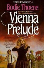 Vienna Prelude (The Zion Covenant, Book 1)      4012
