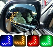 14SMD LED Turn Lights Indicator for Car Side Mirror