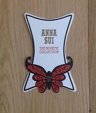 1 Tres Jolie Carte Parfumée Anna Sui The Bohème Collection