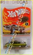 EVIL TWIN ONLINE EXCLUSIVE #003 RLC REAL RIDERS RR HOT WHEELS HW DIECAST