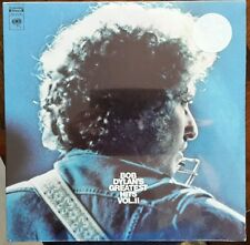 BOB DYLAN~GREATEST HITS VOL. 2~FACTORY SEALED COLUMBIA 2-LP SET~PG 31120 MINT