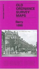 MAP OF BARRY 1898