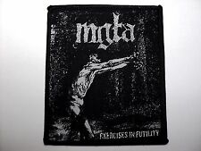 MGLA  WOVEN PATCH