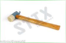 Lastwagen Rad Gewicht Hammer