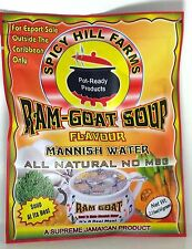 Spicy Hill Ram Goat Liver, Mannish Water Soup  (6 - Pack)