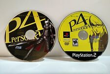 Shin Megami Tensei: Persona 4 - PlayStation 2 (PS2) - Disc Only