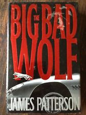 The Big Bad Wolf by: James Patterson (store#5544)